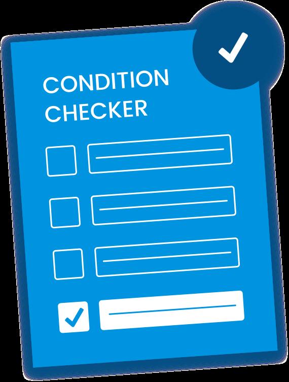 Condition Checker