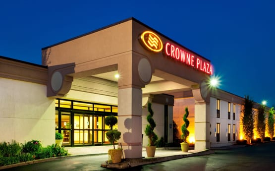 Crown Plaza – Paramus