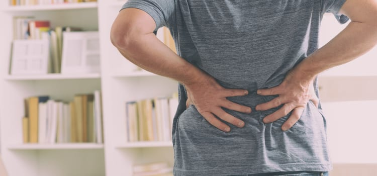 Are There Alternatives to Spinal Fusion to Alleviate Back Pain?